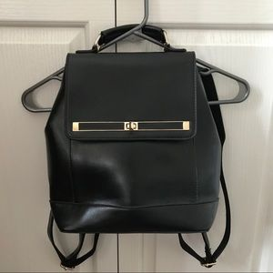 Handbags - Backpack Purse
